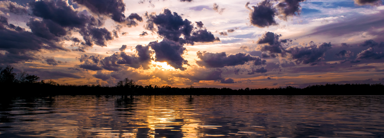 lake marion south carolina